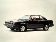 Honda Prelude 1979, купе, 1 поколение