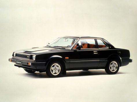 Honda Prelude  01.1979 - 01.1983