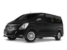 Hyundai Grand Starex рестайлинг 2015, автобус, 2 поколение, TQ