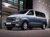 Hyundai Starex TQ