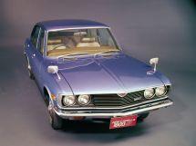 Mazda Capella 1970, седан, 1 поколение, SNA, S122A, SU2A