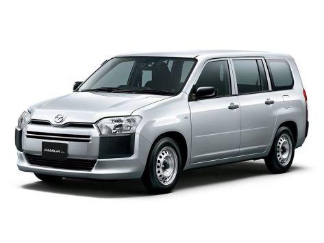 Mazda Familia (XP16) 06.2018 -  н.в.