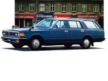 Nissan Cedric рестайлинг 1981, универсал, 5 поколение, 430