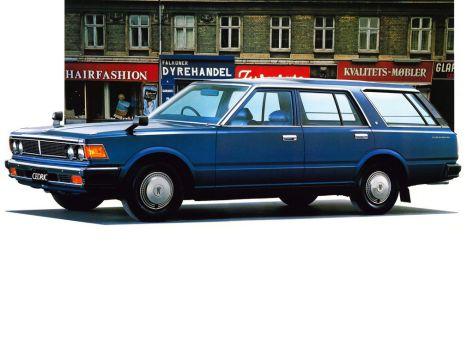 Nissan Cedric (430) 04.1981 - 06.1983