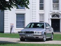 Skoda Octavia 1996, хэтчбек, 1 поколение, A4