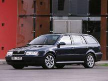 Skoda Octavia 1996, универсал, 1 поколение, A4