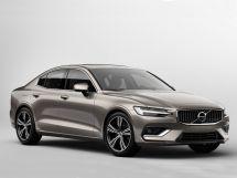 Volvo S60 2018, седан, 3 поколение