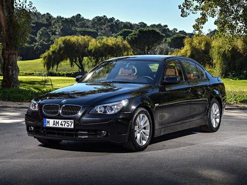 BMW 5-Series 2003 - 2007