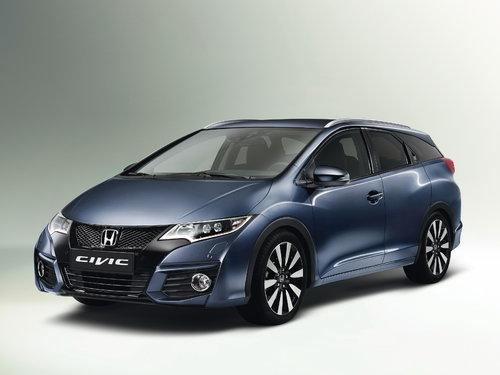 Honda Civic 2014 - 2017
