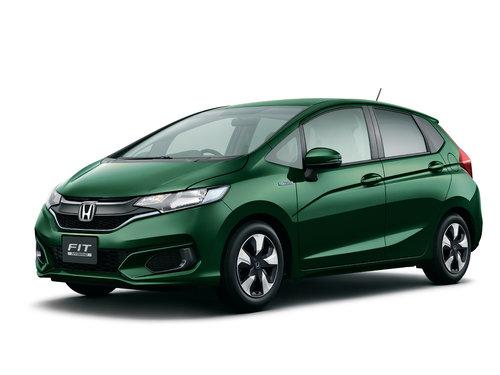 Honda Fit 2017 - 2020
