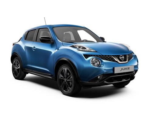 Nissan Juke 2014 - 2020