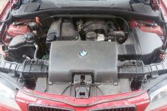 Двигатель N46B20 в BMW 1-Series рестайлинг 2007, хэтчбек, 1 поколение, E81 (05.2007 - 08.2012)
