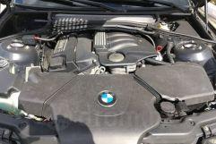 Двигатель N46B20 в BMW 3-Series рестайлинг 2001, седан, 4 поколение, E46 (09.2001 - 02.2005)