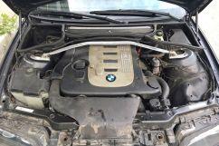 Двигатель M57D30TU в BMW 3-Series рестайлинг 2001, седан, 4 поколение, E46 (09.2001 - 11.2005)