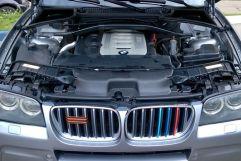 Двигатель M57D30TU в BMW X3 рестайлинг 2006, suv, 1 поколение, E83 (10.2006 - 10.2010)