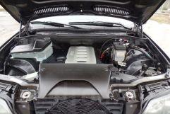 Двигатель M57D30TU в BMW X5 рестайлинг 2003, suv, 1 поколение, E53 (04.2003 - 10.2006)
