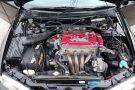 Тип двигателя: рядный, 4-цилиндровый, 16-клапанный, DOHC, горизонтальное расположение, жидкостное охлаждение