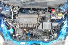 Двигатель L15A в Honda Airwave 2005, универсал, 1 поколение, GJ (04.2005 - 03.2008)