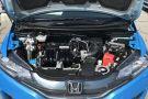 Двигатель LEB в Honda Fit рестайлинг 2015, хэтчбек 5 дв., 3 поколение, GP, GK (09.2015 - 05.2017)