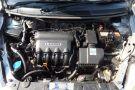 Двигатель L15A в Honda Fit Aria рестайлинг 2005, седан, 1 поколение (10.2005 - 01.2009)