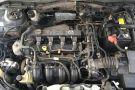 Тип двигателя: рядный, 4-цилиндровый, DOHC