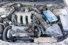 Тип двигателя: V-образный, 6-цилиндровый