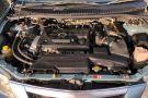 Тип двигателя: рядный, 4-цилиндровый, 16-клапанный, жидкостное охлаждение, DOHC