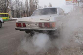 Современным эконормам «Евро-5» в России соответствуют 13,1% легковых автомобилей.