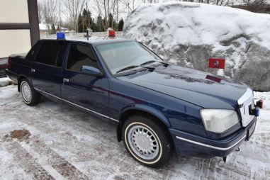 Редкий «Москвич» оценили в 8 млн рублей