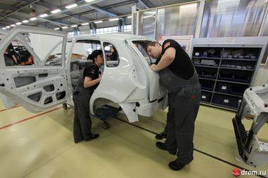 СМИ: у производителя спортивных Lada финансовые проблемы