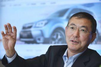 Мошенничество коснулось 1,5 тысяч автомобилей Subaru.