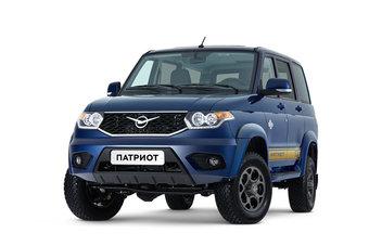 Цена машины у дилеров УАЗа — 995 000 рублей.
