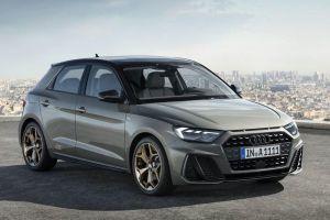 Audi A1 нового поколения получит моторы до 200 л.с.
