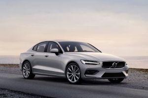 Спортивный седан Volvo S60 представлен официально. Машину будут собирать в США