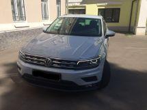 Volkswagen Tiguan 2018 отзыв владельца | Дата публикации: 13.03.2018