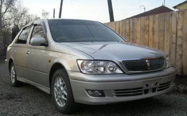 Toyota Vista 2002 отзыв автора | Дата публикации 06.06.2018.