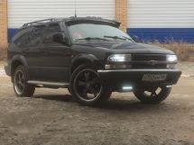 Chevrolet Blazer, 1998