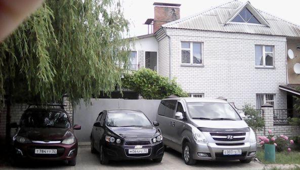 Hyundai Grand Starex 2013 - отзыв владельца
