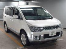 Mitsubishi Delica D:5, 2013