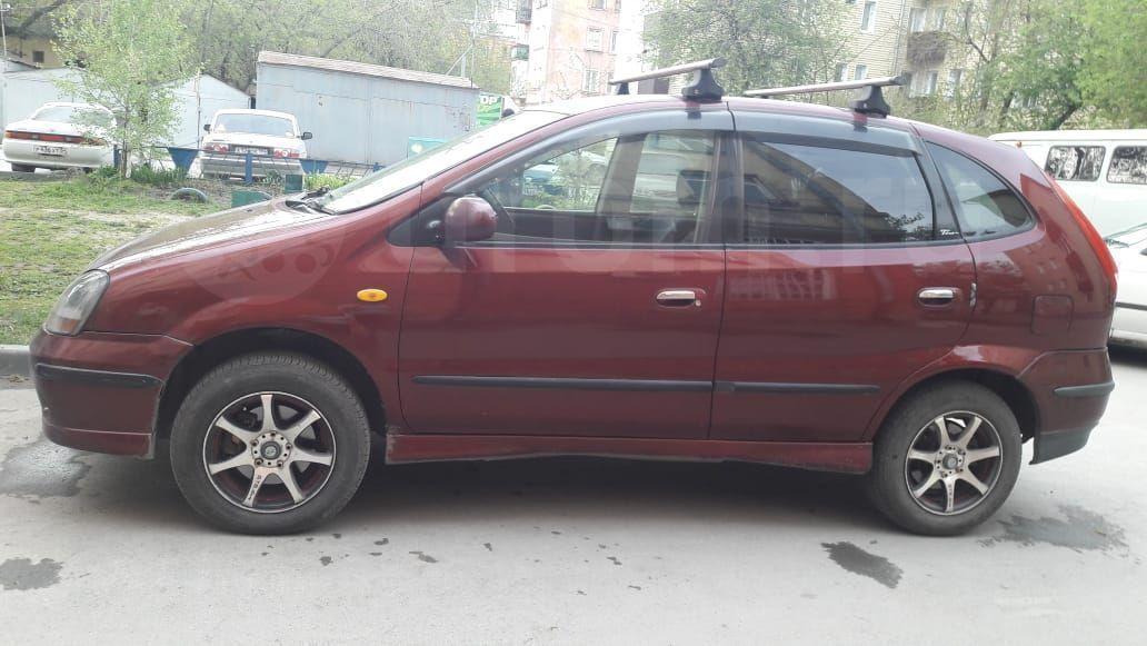 Фото №48. Авто сразу после продажи. Фото из объявления перекупа. Арки покрашены
