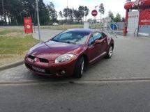 Mitsubishi Eclipse, 2006