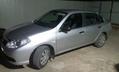 Отзыв о Renault Symbol, 2009