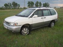 Nissan Prairie Joy