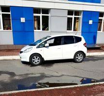 Honda Fit 2011 отзыв владельца | Дата публикации: 30.06.2018