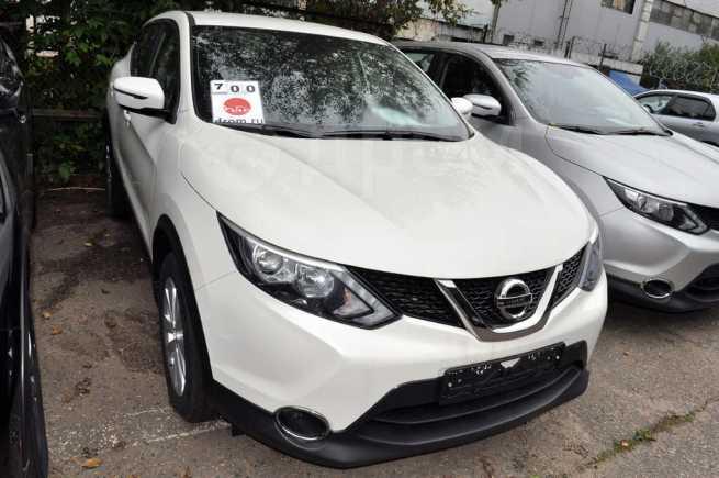 Nissan Qashqai, 2018 год, 1 520 000 руб.