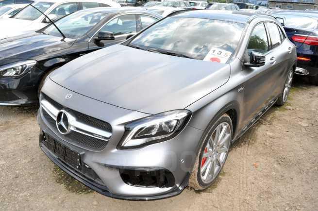 Mercedes-Benz GLA-Class, 2018 год, 5 194 843 руб.