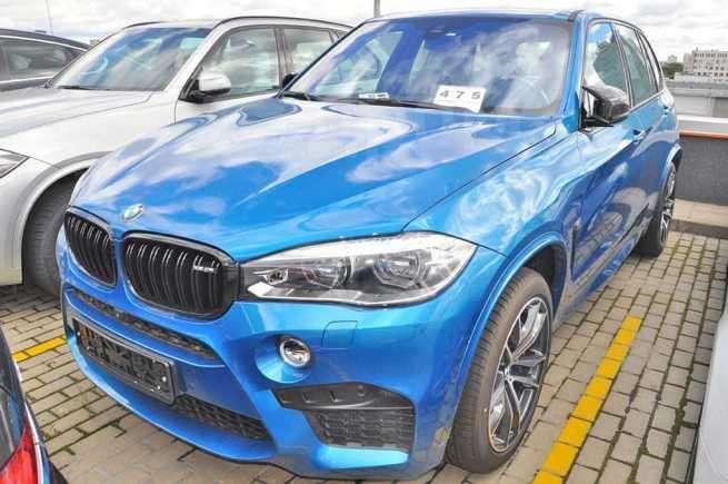 BMW X5, 2018 год, 8 894 700 руб.