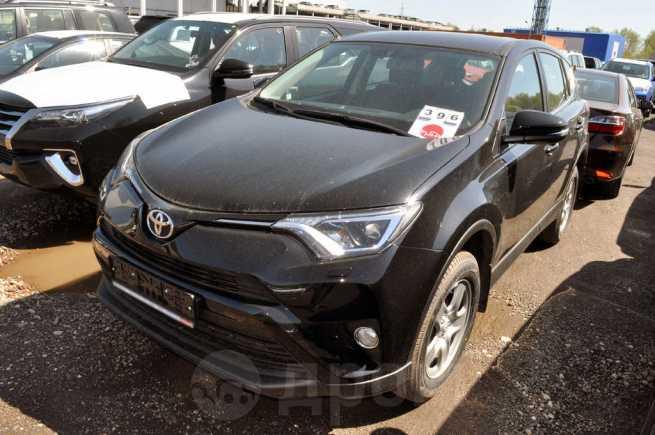 Toyota RAV4, 2018 год, 1 723 000 руб.
