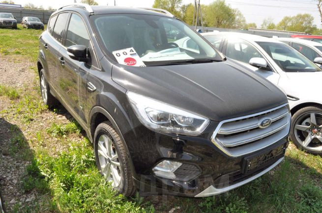 Ford Kuga, 2018 год, 1 929 700 руб.