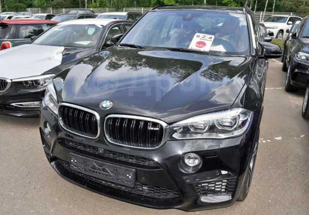 BMW X5, 2018 год, 8 830 000 руб.